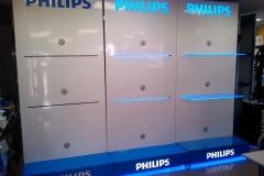 Philips police za televizore